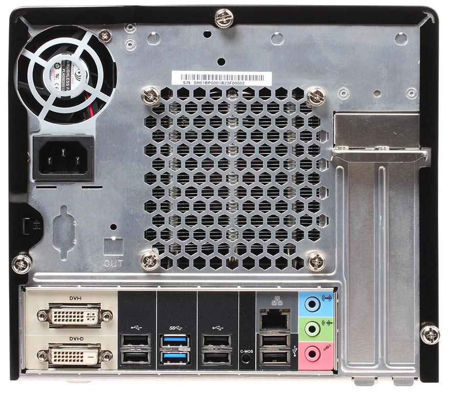 SHUTTLE SH61R4 ASMEDIA USB 3.0 DRIVER FOR WINDOWS 7