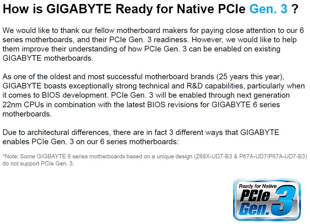 Gigabyte Responds to MSI's Bluff Call   TechPowerUp