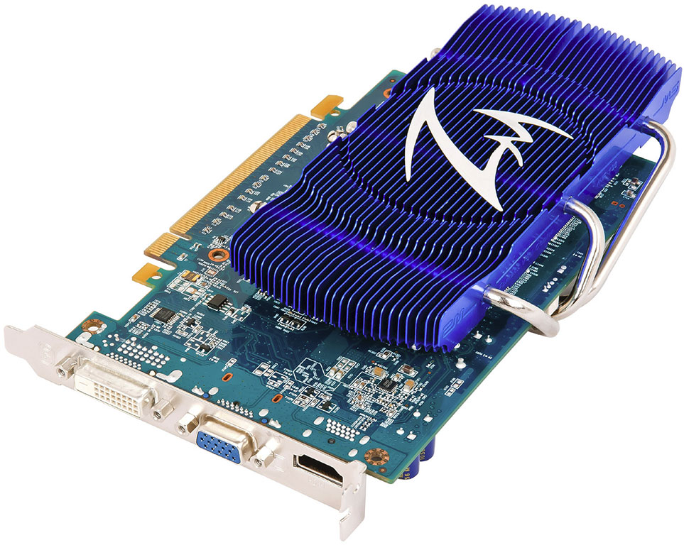 HIS Intros Radeon HD 6670 iSilence4 Graphics Card ...