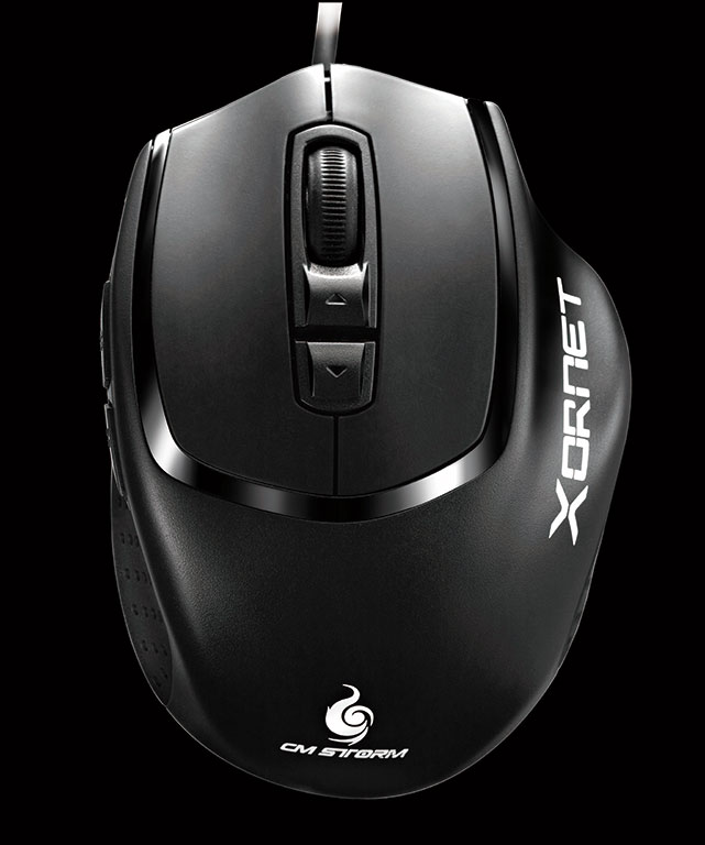 CM Storm Xornet Mouse Treiber Windows 7