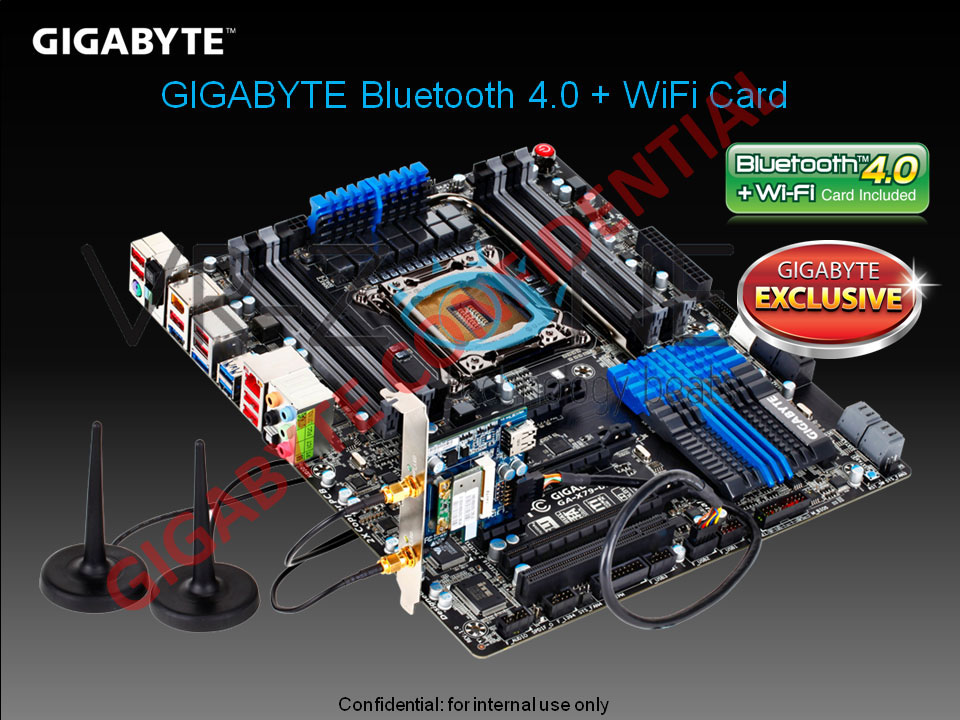 Gigabyte G1.Assassin 2 Atheros WLAN Mac
