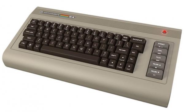 Commodore 64 Replica: The Ultimate PC Enthusiast Retro PC
