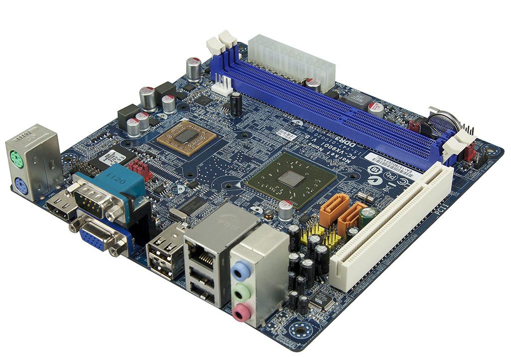 Asrock PV530A-ITX OC Tuner Windows 8 X64