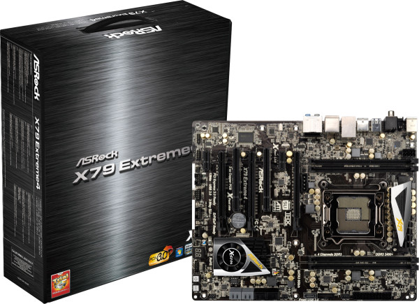 ASRock Unveils Superb X79 Overclock 'KING' Motherboard Series