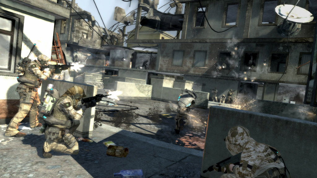 Ubisoft Developing PC Free-To-Play Ghost Recon Game, Claims Is