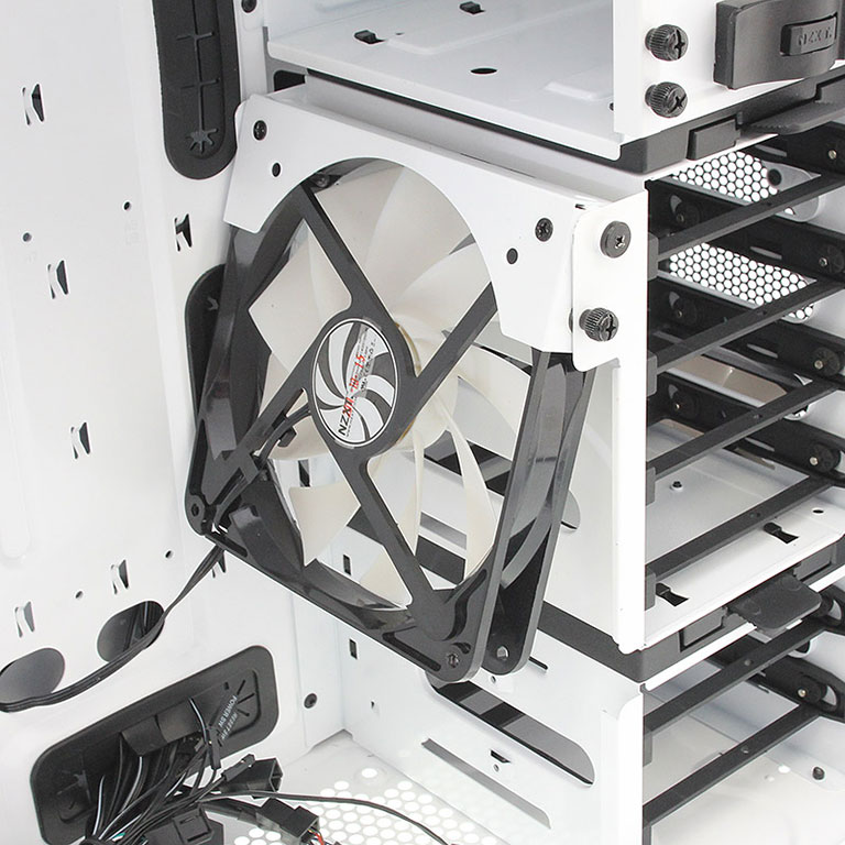 Nzxt Phantom 410 Case Released Techpowerup Forums