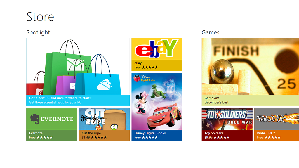 Microsoft Talks Windows App Store, Sets Windows 8 Beta Release for