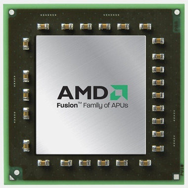 AMD Announces New A-Series Accelerated Processing Units