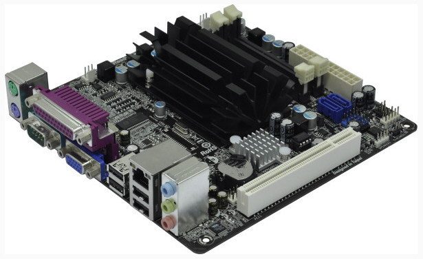 Asrock AD2500B-ITX THX Drivers Mac