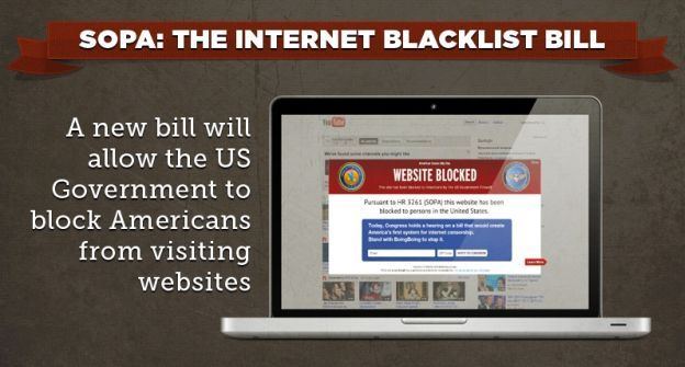 Big Dollars Not Enough? SOPA Support Continues To Wither Away