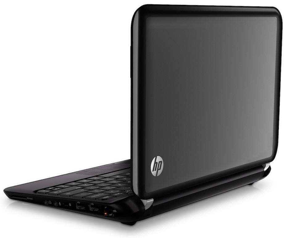 HP Debuts the Mini 1104 Cedar Trail-Powered Netbook | TechPowerUp