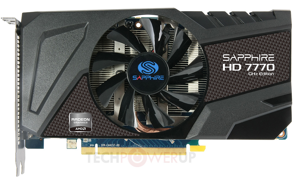 Amd radeon hd 7700 series драйвер