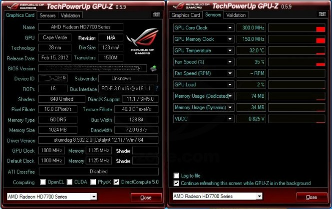 Radeon HD 7770 Put Through 3DMark 11   TechPowerUp