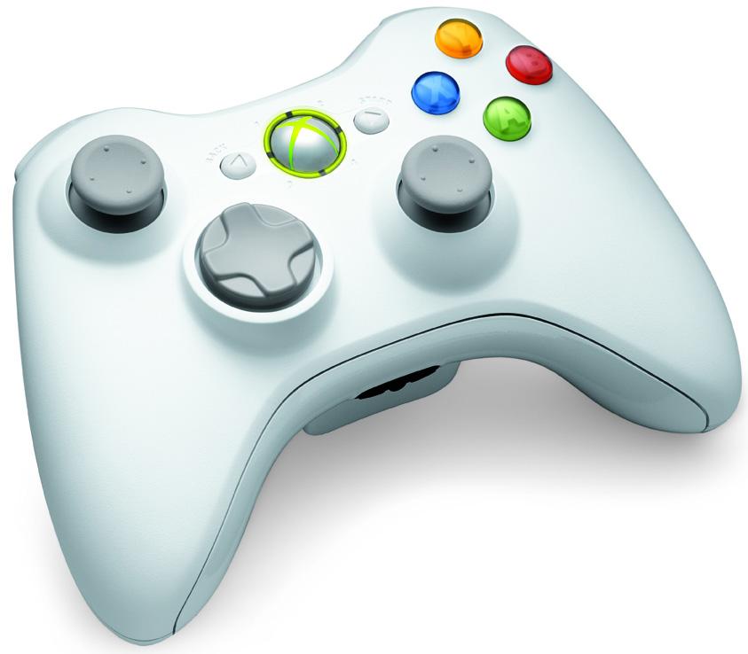 News Posts matching 'Xbox Live' | TechPowerUp