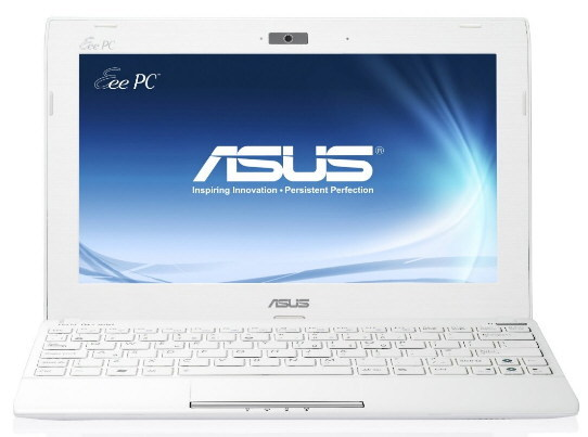 download driver netbook asus eee pc flare series