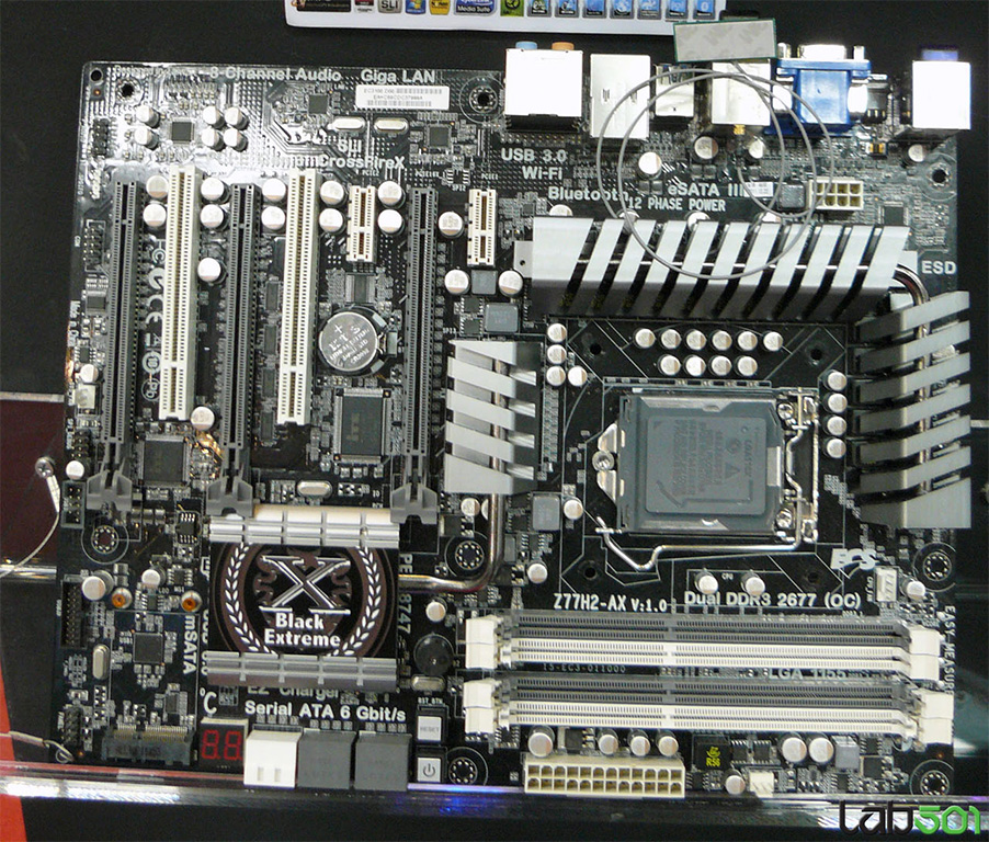 ECS G11 Intel Matrix Storage Windows