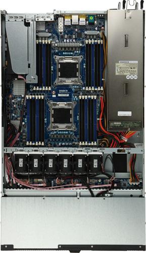 GIGABYTE GS-R12PE LSI RAID DRIVERS PC