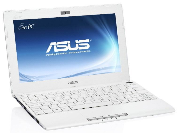 Asus Eee PC 1015BX AMD AHCI Drivers Windows 7