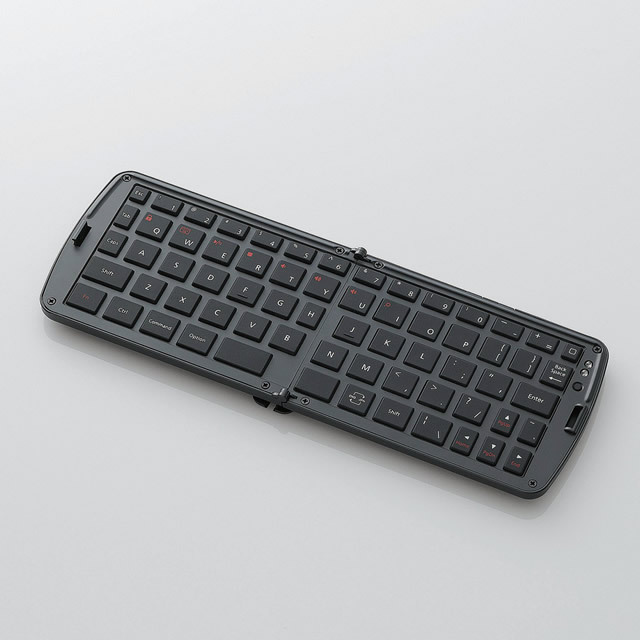 66a9685c0ac Elecom Also Intros Collapsible Bluetooth/USB Keyboard | TechPowerUp