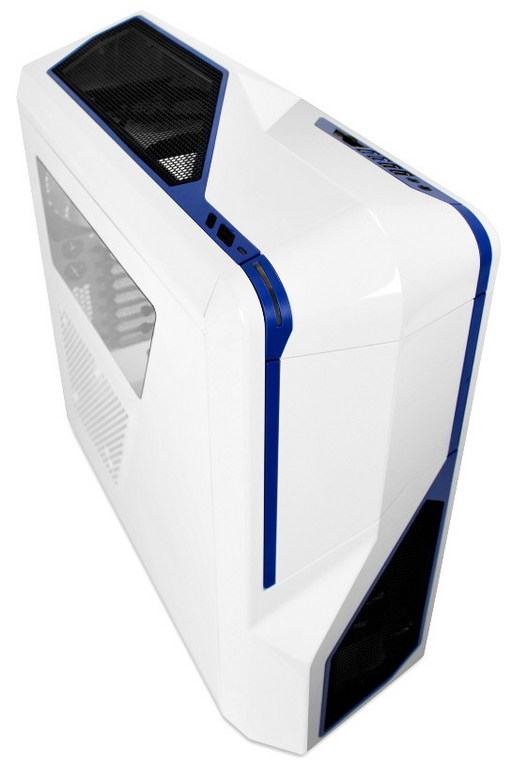 Nzxt Announces The Phantom 410 Special Edition Pc Case