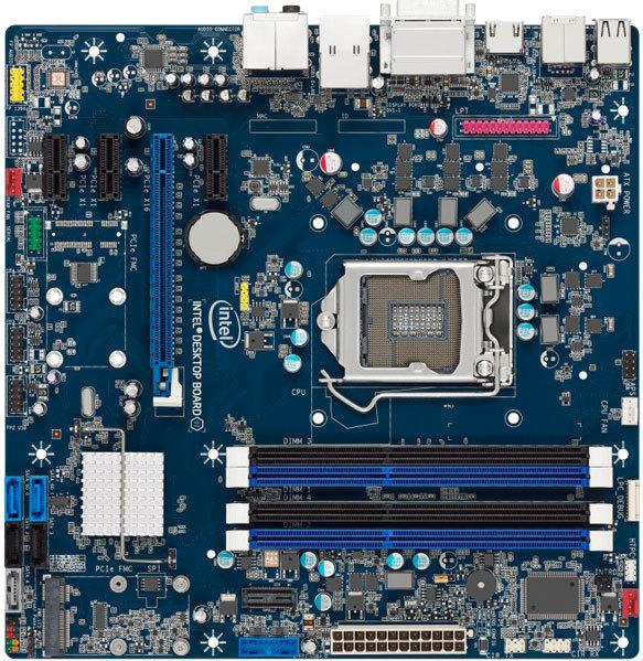 more intel desktop board media series motherboards. Black Bedroom Furniture Sets. Home Design Ideas