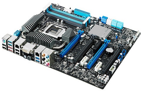 ASUS To Completely End Manufacturing of its Motherboards