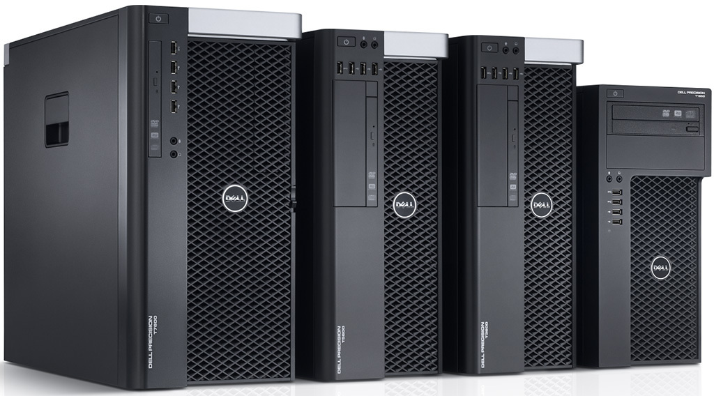 Dell Revolutionizes Design and Performance with New Line of