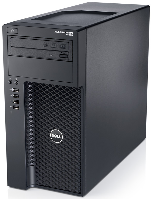 Dell Precision T3600 NVIDIA Tesla C2075 Graphics Driver for Mac