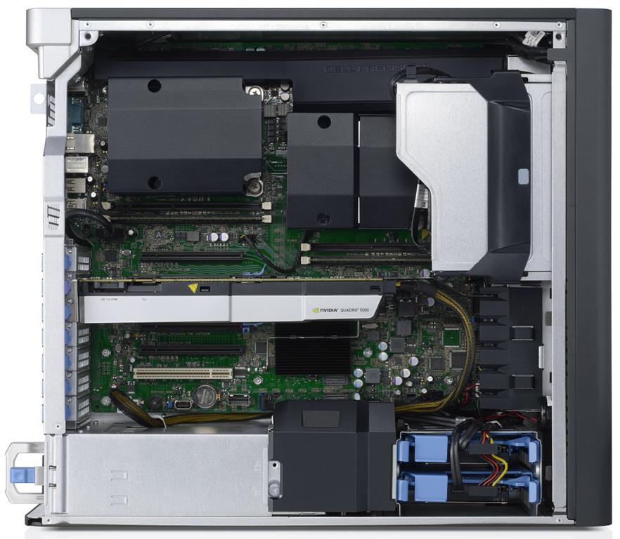 Dell Precision T3600 NVIDIA Tesla C2075 Graphics Treiber Windows 10