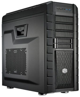 Cooler Master Unveils The Haf Xm Chassis Techpowerup Forums