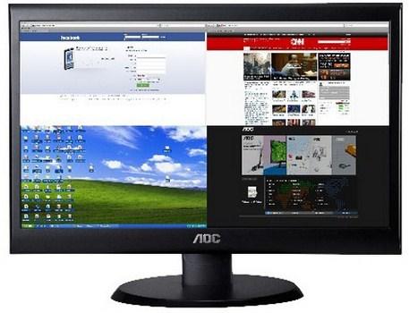 AOC Intros New 50-Series Desktop Monitors | TechPowerUp