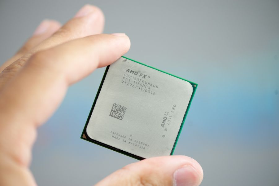 Amd Gains Cpu Market Share At Intel S Expense In Q1 Techpowerup