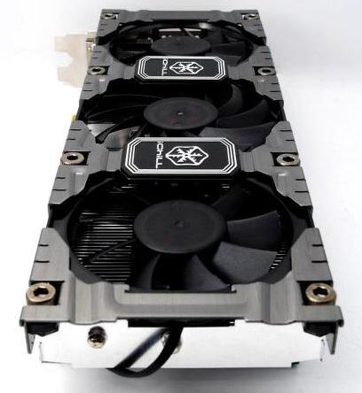 Inno3D Announces the iChill HerculeZ 3000 GTX 680 Graphics ...