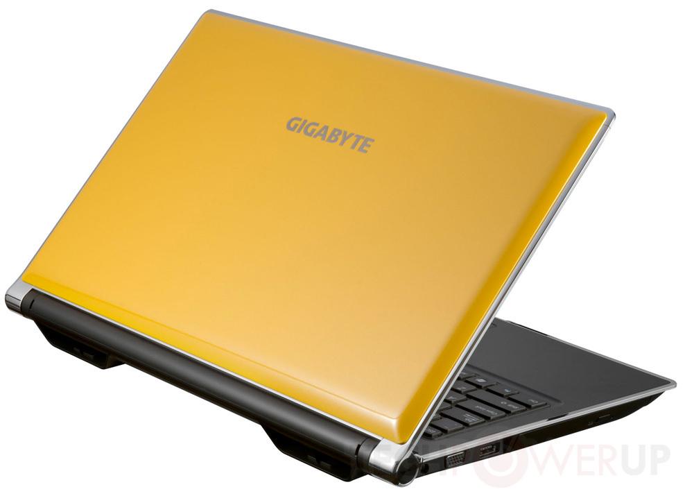 Gigabyte P2542G Notebook THX TruStudioPRO Treiber