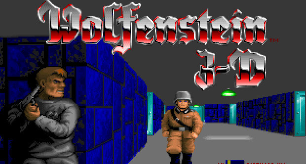 Wolfenstein 3D Celebrates 20th Anniversary with a Browser