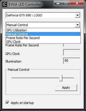 EVGA Intros LED Controller for EVGA GeForce GTX 690 | TechPowerUp
