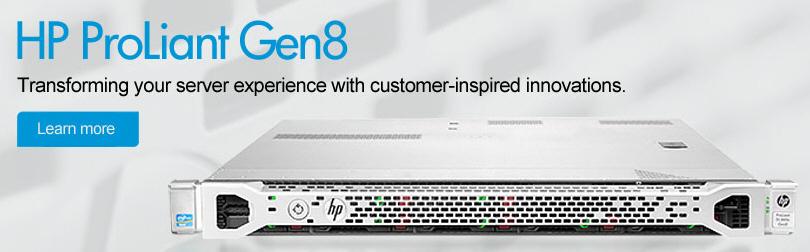 HP Delivers Increased Performance, Automation With New HP