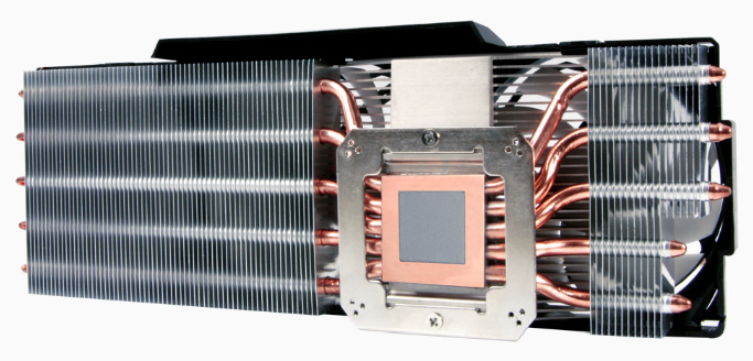 ARCTIC Releases the Accelero Xtreme III VGA Cooler | TechPowerUp Forums