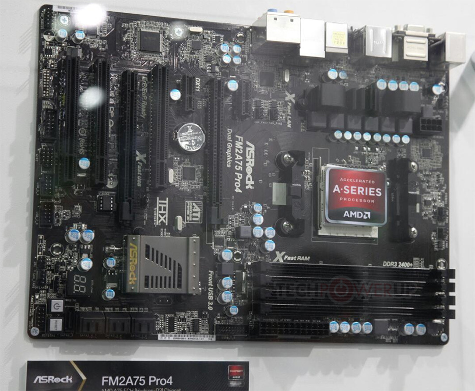 ASROCK FM2A75 PRO4 THX TRUSTUDIO WINDOWS 8 DRIVER