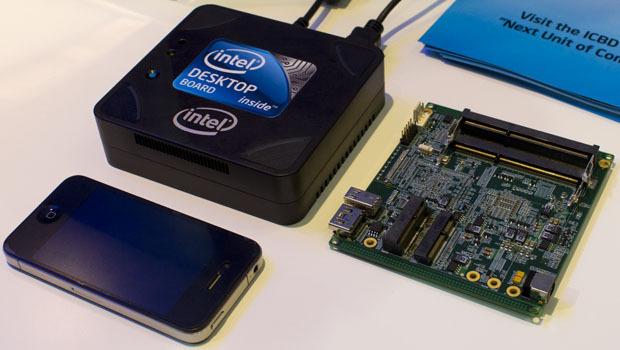 Intel NUC 4-inch Mini PC Costs $400 | TechPowerUp Forums