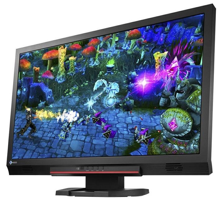 Gamer computer skærm