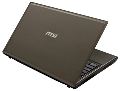 MSI CR61 0M NOTEBOOK S-BAR 2.0 DRIVER