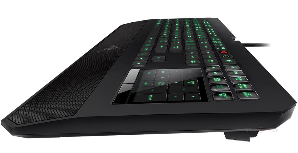 Watch How to Bind a Razer Keyboard video