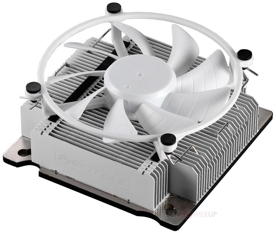 Phanteks PH-TC12LS Low-Profile Air Cooler Used