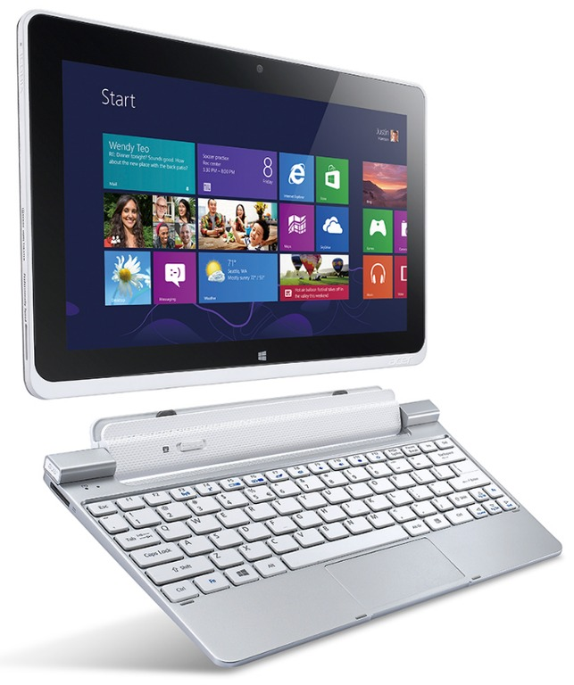 Free Home Design Software For Windows 10: Acer Unveils The Iconia W510 Tablet PC With Windows 8