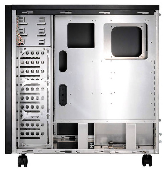 Lian Li Introduces The Pc D8000 Chassis Techpowerup Forums