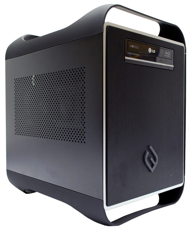V3 Gaming PC Launches Traverse Small Form Factor Desktop PC ...