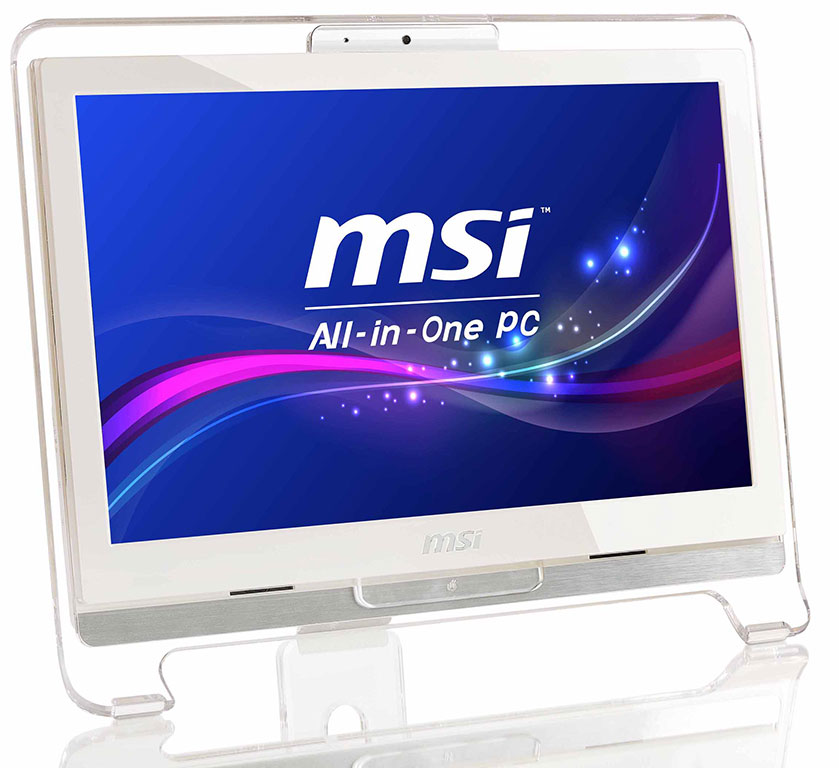 MSI Wind Top AE1921 Realtek Card Reader Windows 8 X64