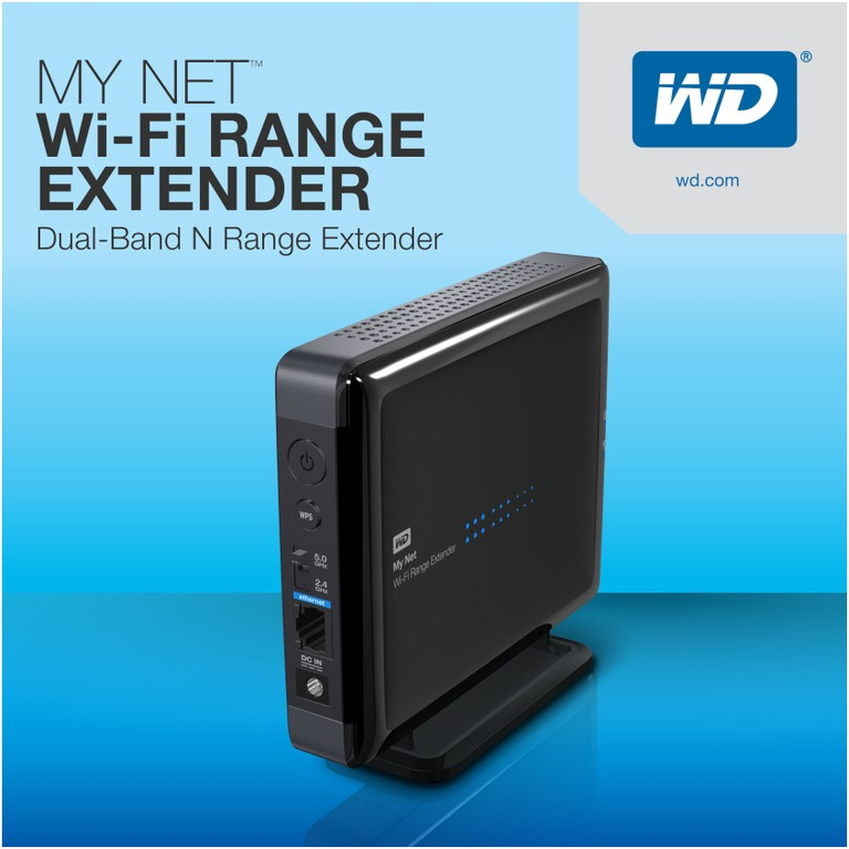 How to Set Up a WiFi Range Extender Techwalla com