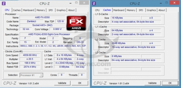 Amd Fx Vishera Processors Launch Pricing Surprises Techpowerup
